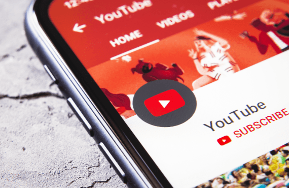 YouTube運用代行