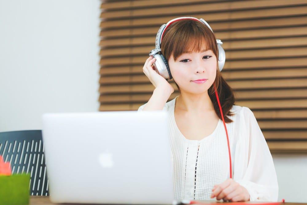 スキップされない動画広告を制作するには、音楽にも気をつけるべき!
