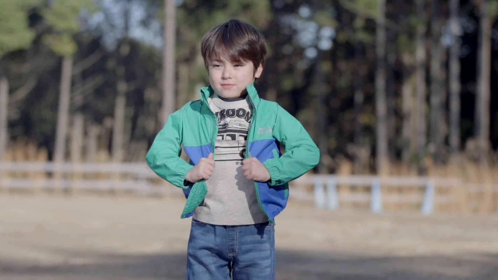 F・O・インターナショナル様のブランド「BREEZE」のPR映像を制作しました。