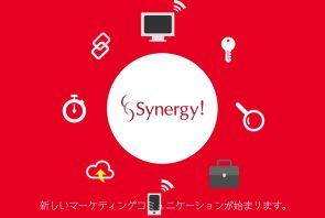 シナジーマーケティング 様 | Synergy!が実現する新規顧客獲得と既存顧客育成 – AD×CRM
