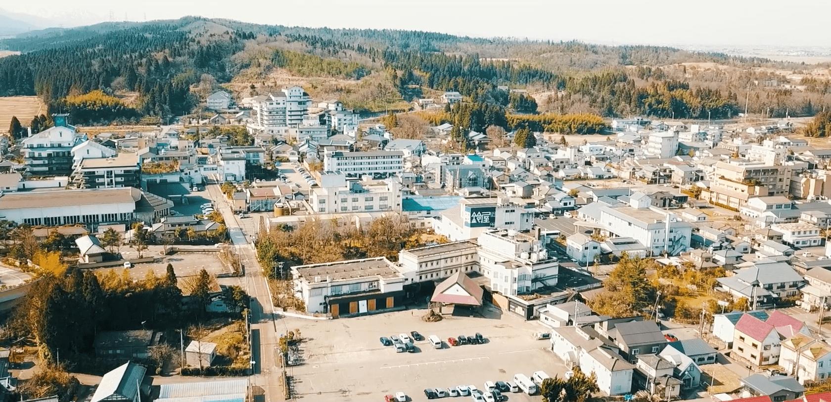 エリアワン|風鈴屋PV