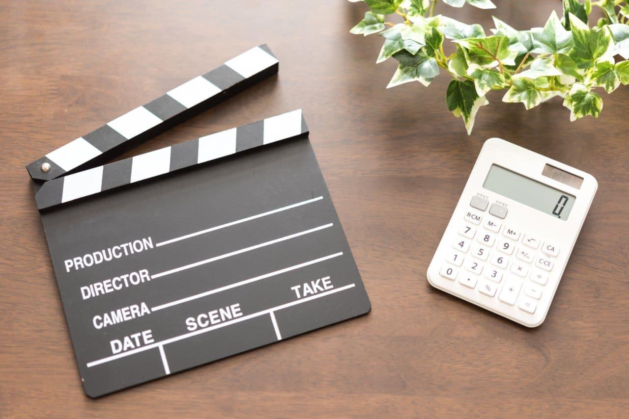 【一覧・実例あり】動画制作費の相場とは?選び方や安く抑える方法