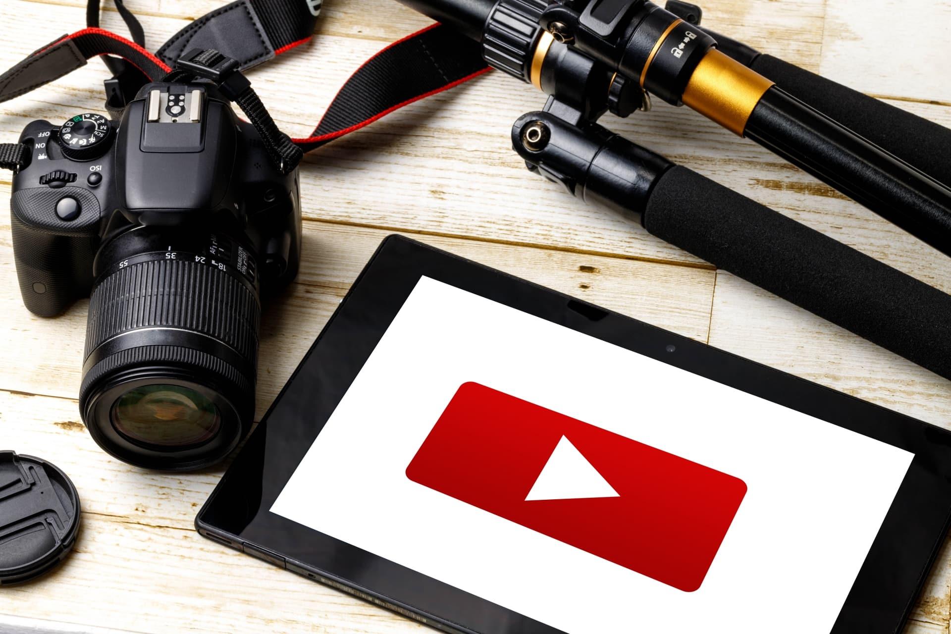 YouTubeの動画編集に役立つおすすめアプリ9選と使い方まとめ