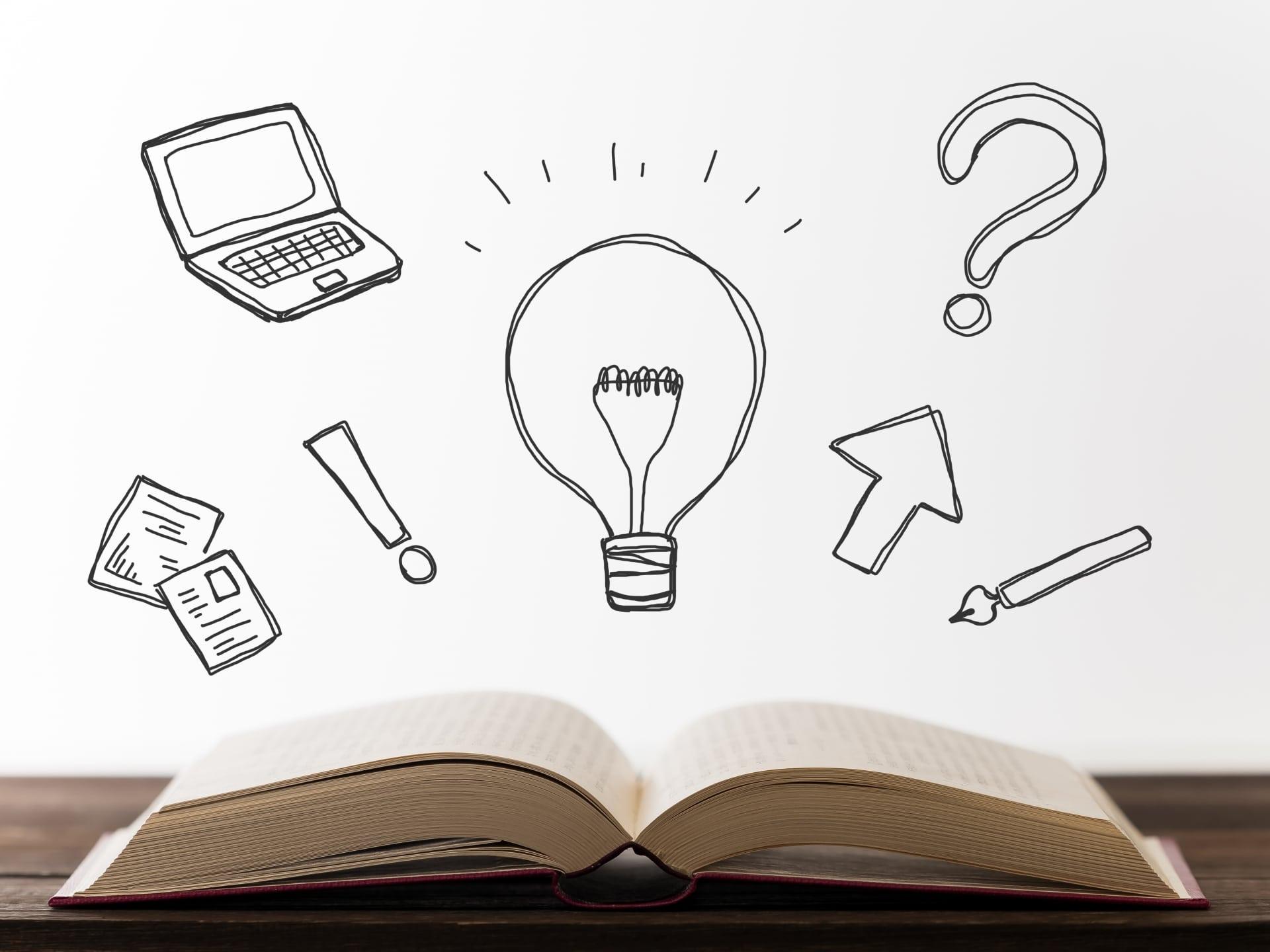 独学で勉強する方法を探す
