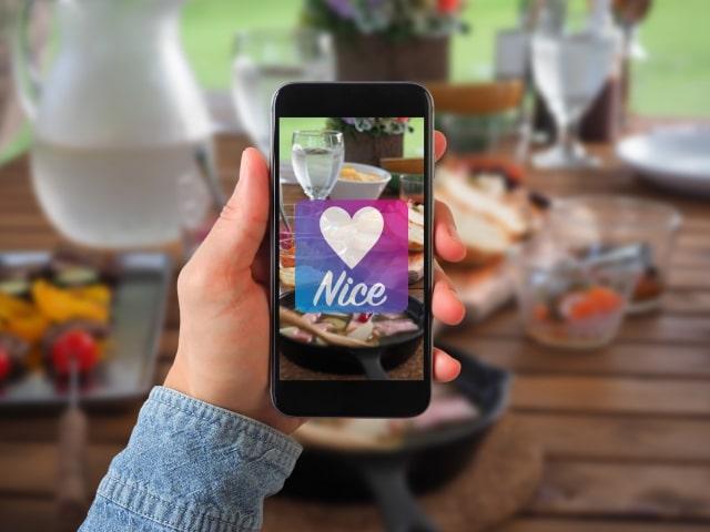 インスタにあげる動画はおしゃれに編集しよう!コツや人気アプリを大公開