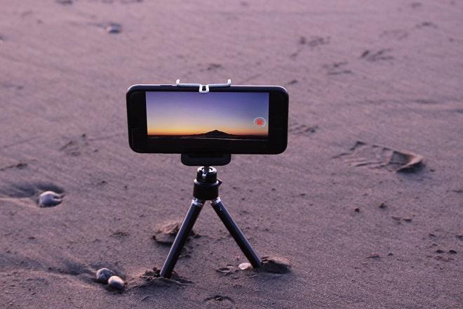 タイムラプス撮影に最適なアプリ Android/iOS両方を紹介