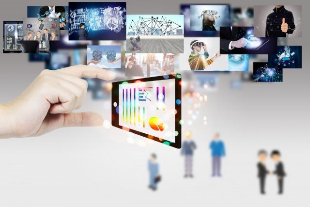 2020年は『ビジネス情報のエンタメ化』が加速する