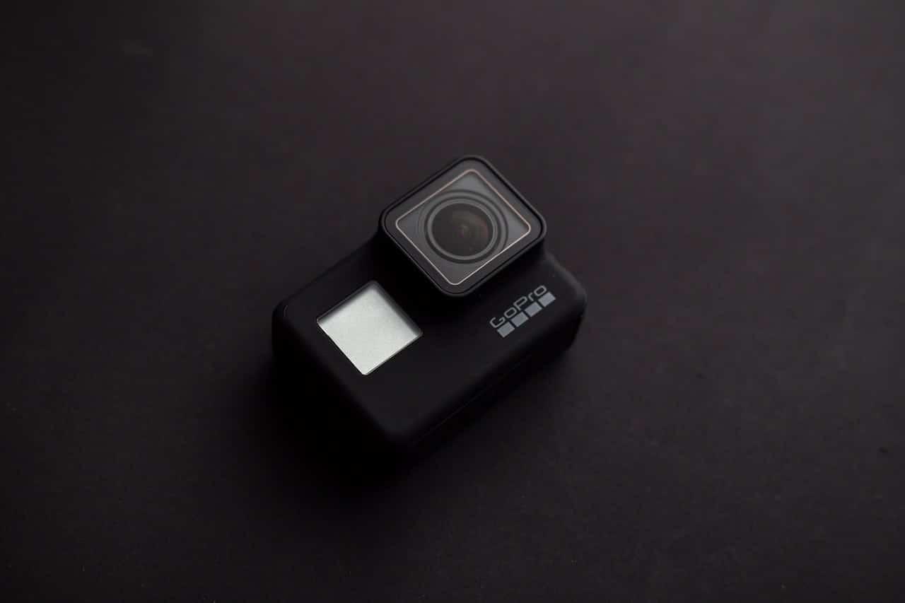 アプリ「GoPro」とは?使い方や接続できないときの対処法
