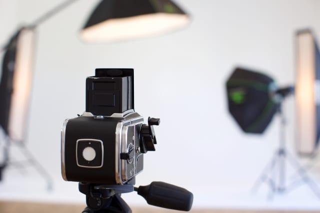 Youtuberにおすすめの照明機材5選
