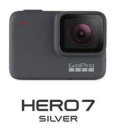 HERO7SILVER