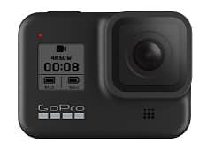 GoProは最強のアクションカメラ!その凄さとは!?