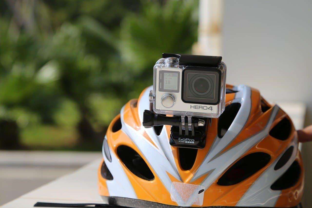 GoProで撮影する写真のクオリティをより高めるツールや編集アプリ