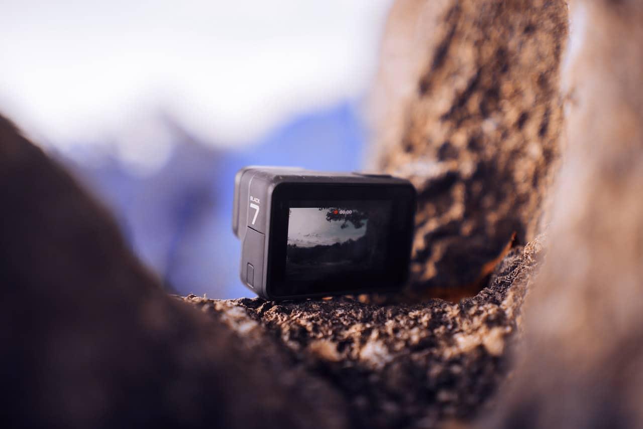 アプリ「GoPro」の使い方とスマホとの接続方法