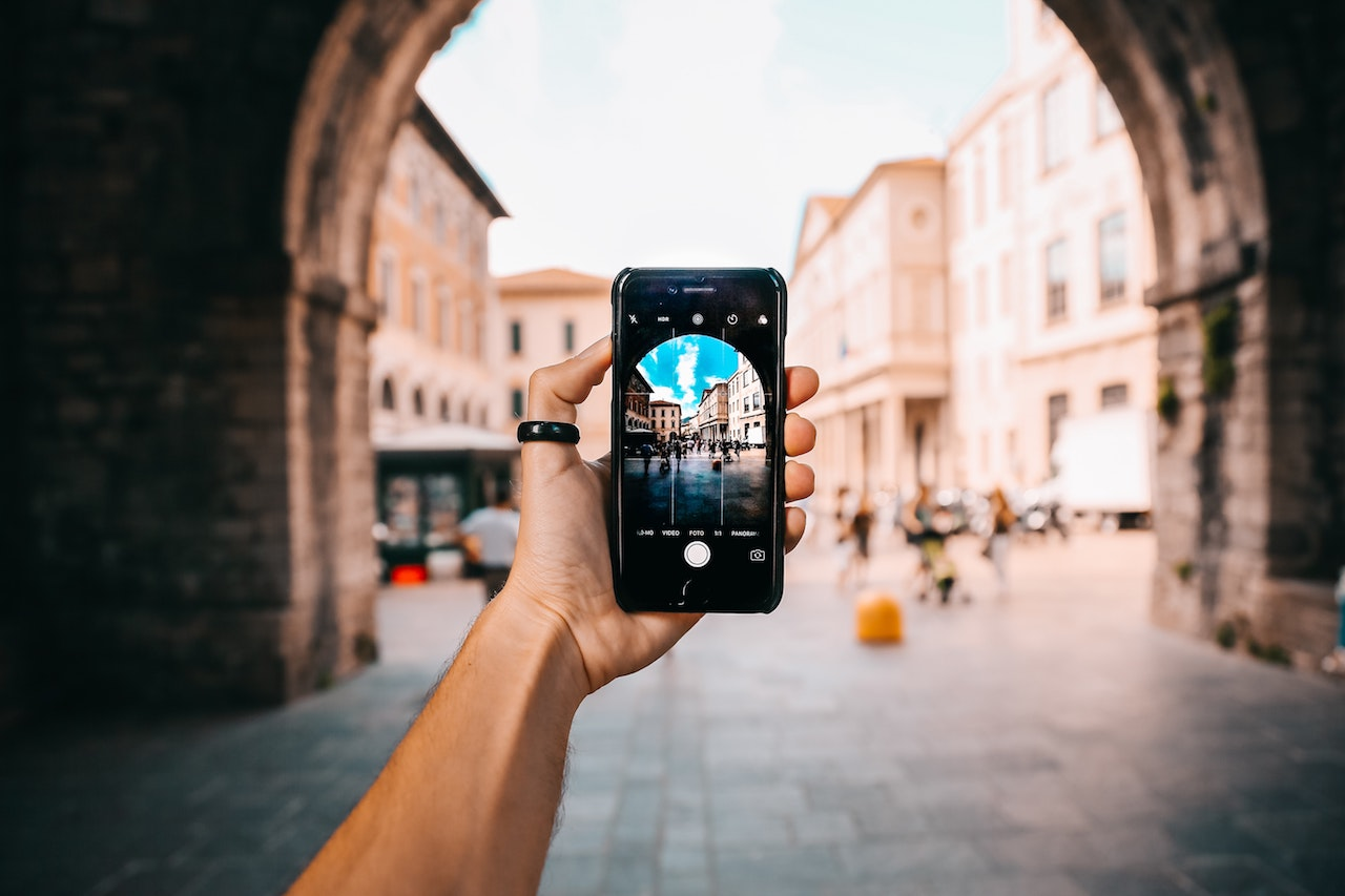 タイムラプス動画をiPhoneで撮影する方法やコツ、おすすめのアプリ