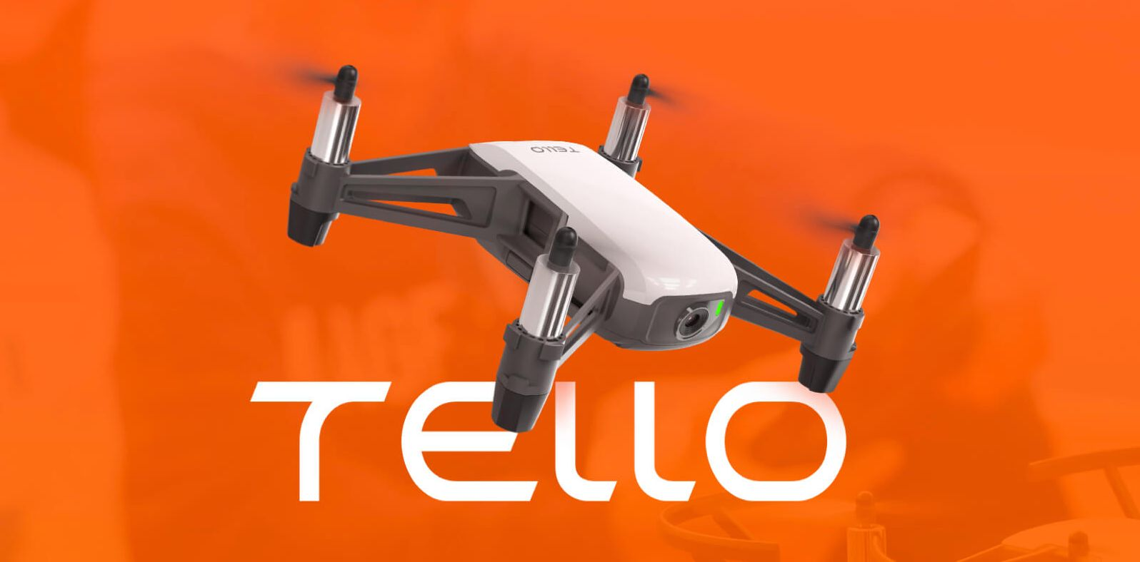 RyzeTech / Tello