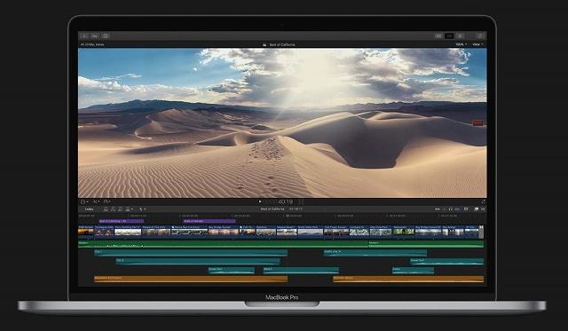 Apple社の「Final Cut Pro」