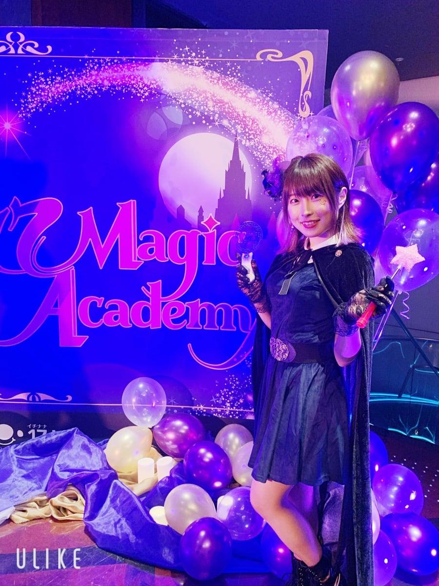 オフラインイベント「17 マジックアカデミー」に五十嵐さやが参戦!