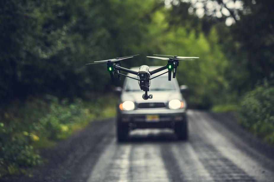 ドローンの空撮・撮影ができるおすすめの会社6社と撮影費の内訳や注意点をご紹介