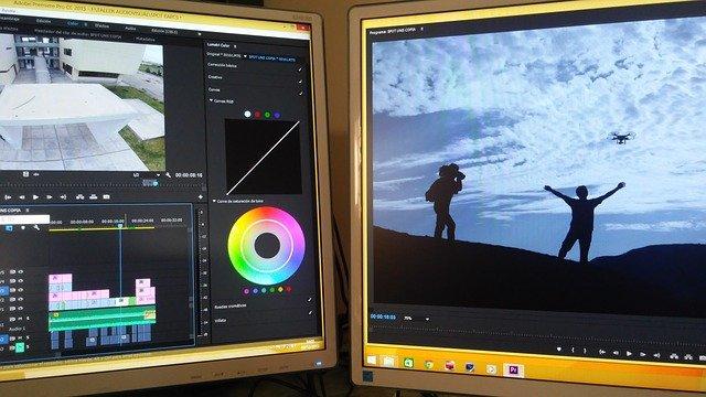 ドローンの空撮動画を編集するための無料版&有料版ソフト8選!