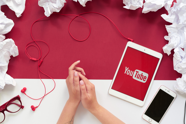 YouTube Liveでライブ配信!配信方法と視聴方法から特徴を解説