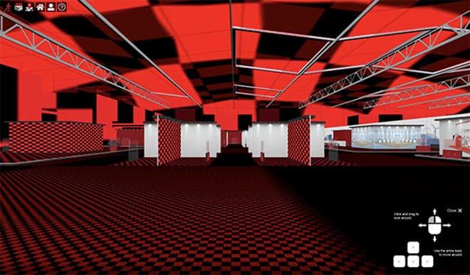 INDUSTRY EXPO Virtual Exhibition