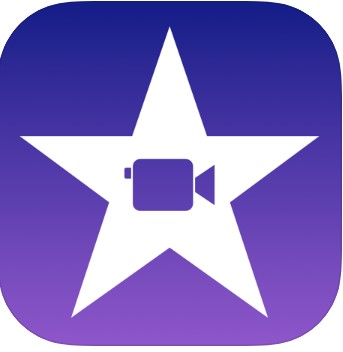 おすすめの編集アプリ2:iMovie