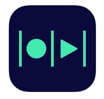おすすめの編集アプリ1:VivaVideo
