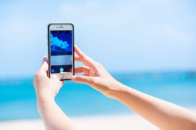 タイムラプスの使い方!iPhoneとAndroidの撮り方を解説