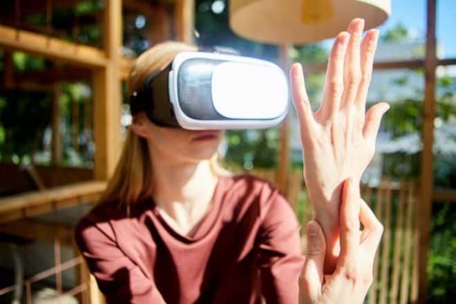 360度動画とVR動画の違いとは?