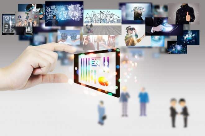 イベントで流す動画は5種類!それぞれの特徴を解説
