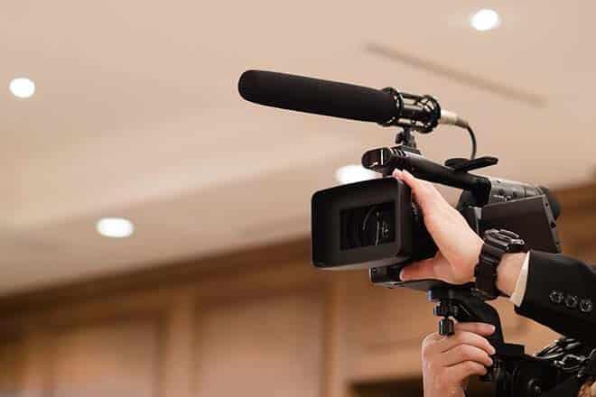 動画制作に用いられる動画解像度のアスペクト比