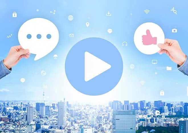 企業のYouTubeチャンネル活用事例10選!メリット・デメリットも解説